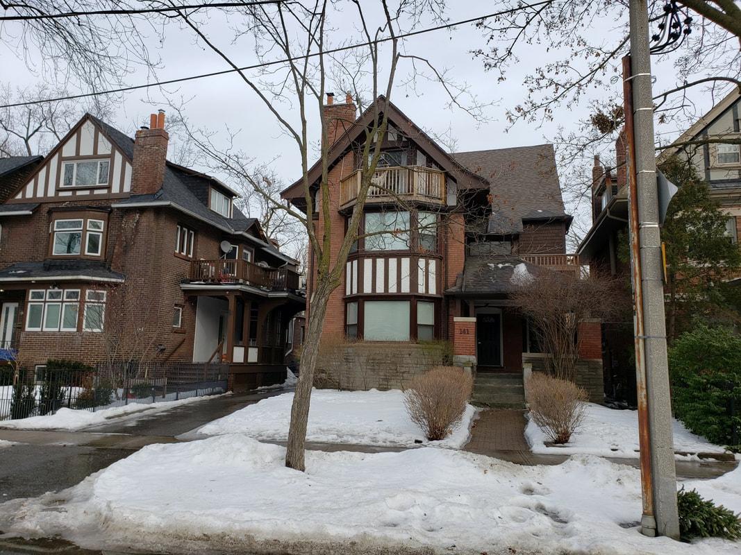 Multi-plex Residential